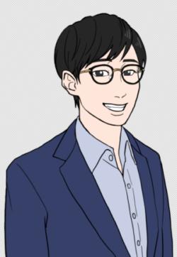 スタイリスト菅井涼
